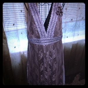 Dresses & Skirts - One of a kind dress XL